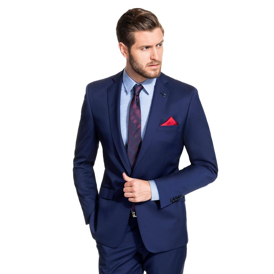 Jak fachowo dobrać krawat do koszuli?  GQjOU