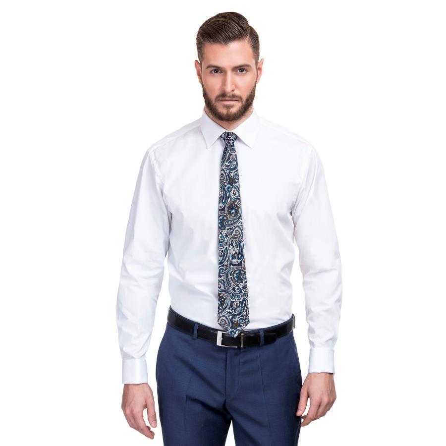 modne koszule i krawaty