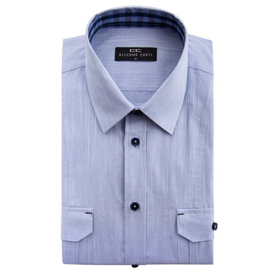 Koszula ALESSIO D 15-01-63-K