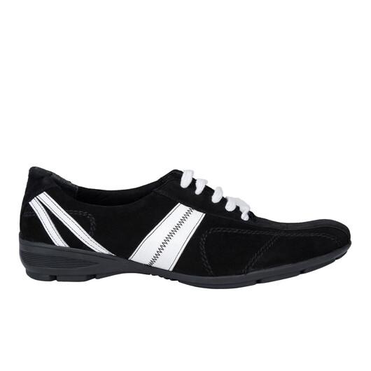 Sneakersy 1766 - czarne