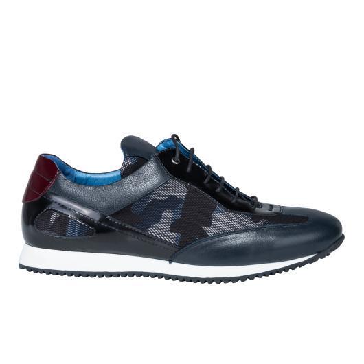 Sneakersy BUNN000060
