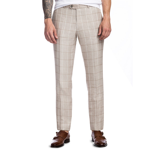 Spodnie LEONARDO GDES900242