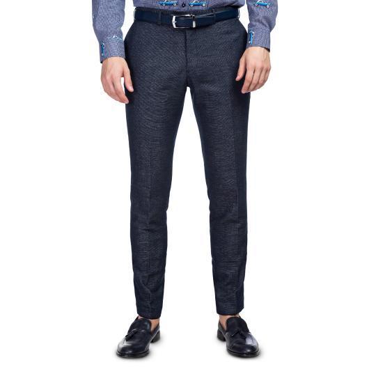 Spodnie LEONARDO SLIM GDGS900092
