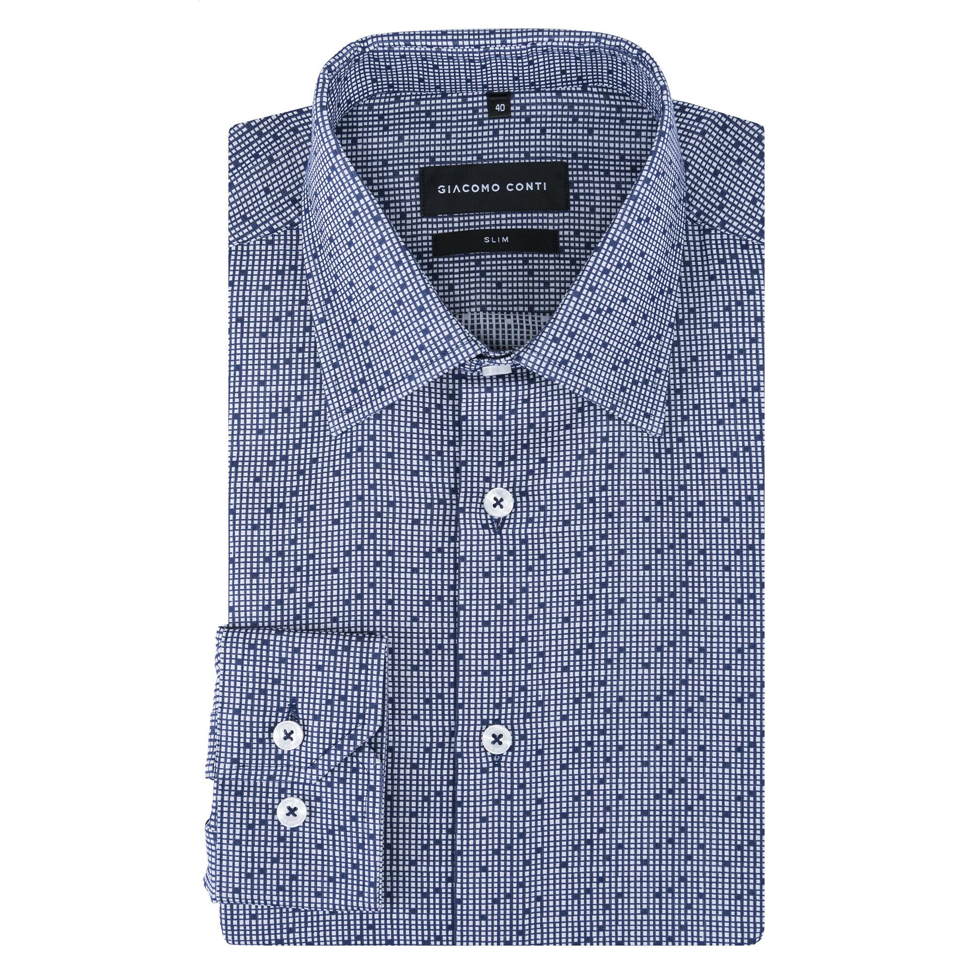 Koszula SIMONE slim KDWS000308