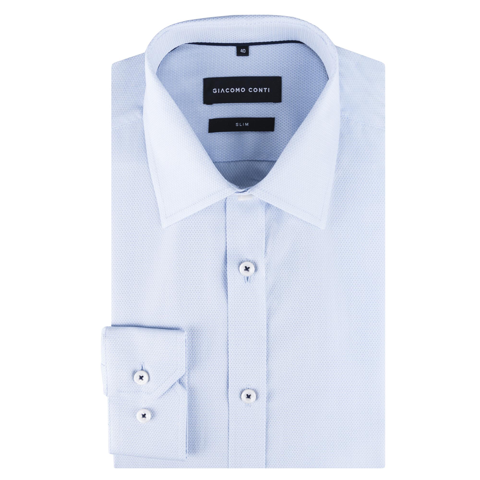 Koszula SIMONE slim KDWS000310
