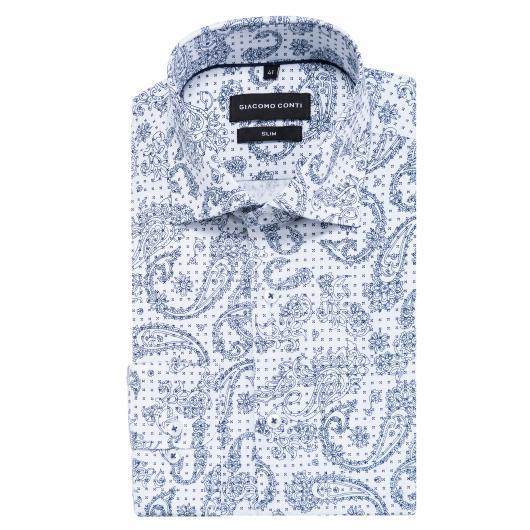 Koszula SIMONE slim KDWS000338