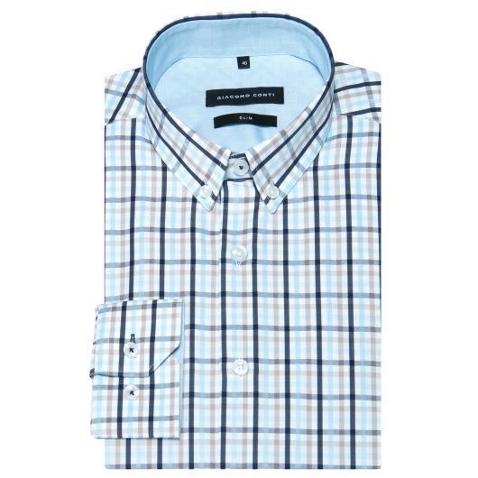 Koszula SIMONE KDWS000355