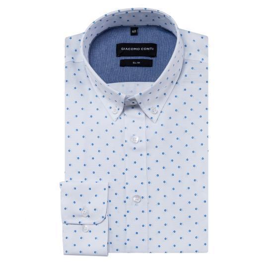 Koszula SIMONE slim KDWS000379