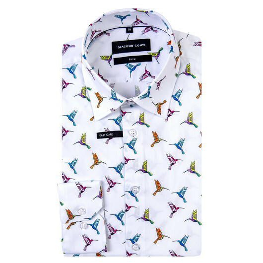 Koszula męska SIMONE KDBS000863