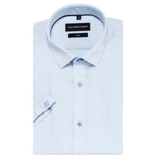 Koszula SIMONE slim KKWS000015