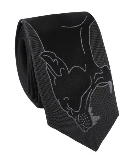 Krawat jedwabny KWCR000184