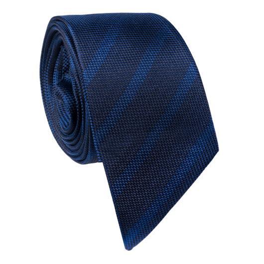 Jedwabny krawat KWCS000259