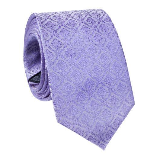Krawat jedwabny KWFR000249