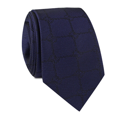 Krawat jedwabny KWGR000229