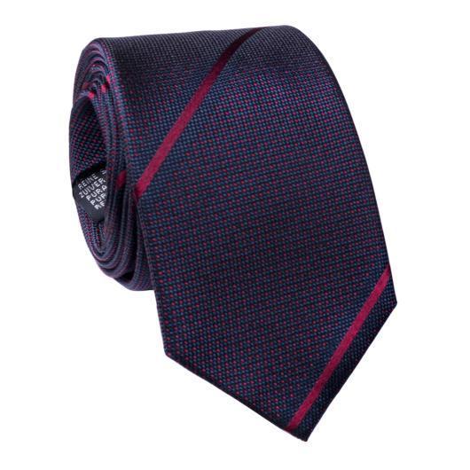 Krawat jedwabny KWGR000254