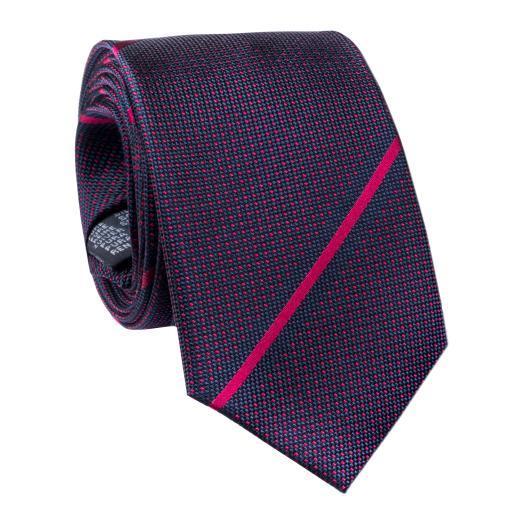 Krawat jedwabny KWGR000255