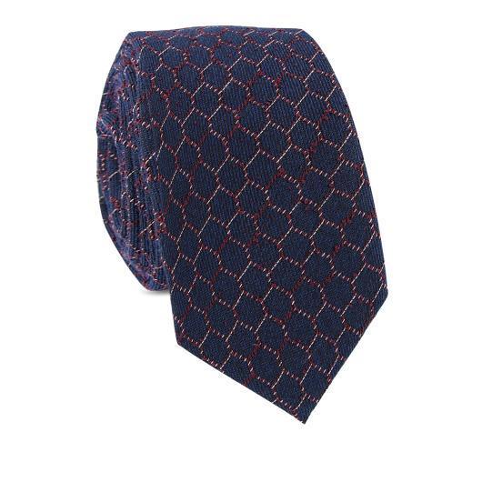 Krawat KWGR001441