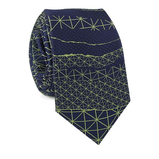 Krawat KWGR001455