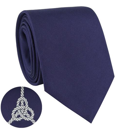 Krawat jedwabny KWGR007026