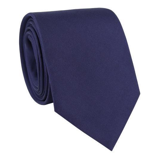 Krawat jedwabny KWGR007028