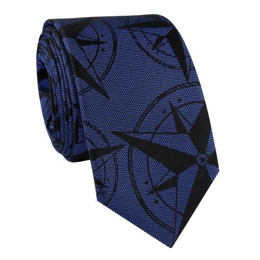 Krawat jedwabny KWNR000202