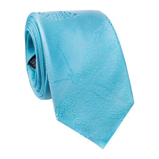 Krawat jedwabny KWNR000252