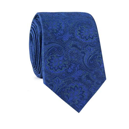 Krawat jedwabny KWWR000318