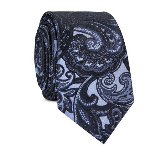 Krawat jedwabny KWWR000351