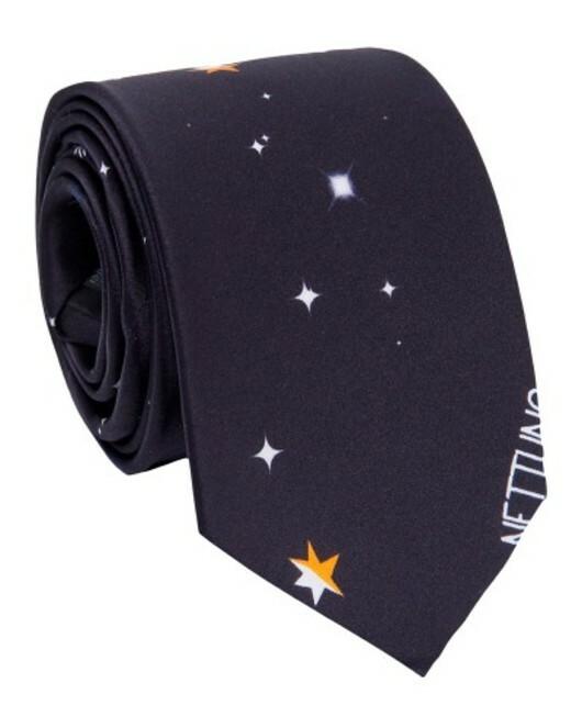 Krawat jedwabny KWWR007017