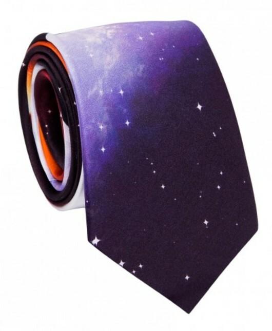 Krawat jedwabny KWWR007019