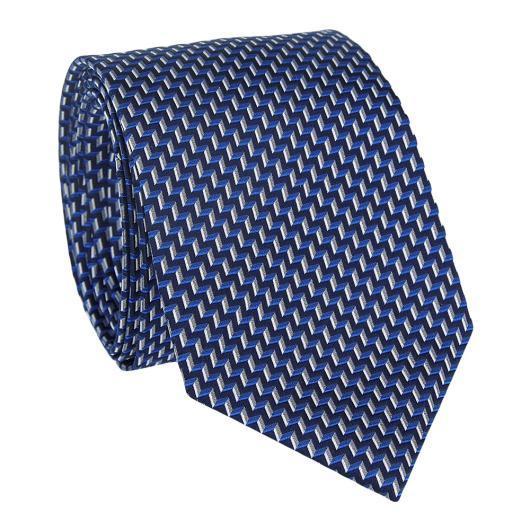 Jedwabny krawat KWWR011000