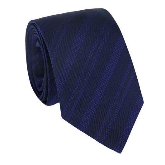 Krawat jedwabny KWWR011003