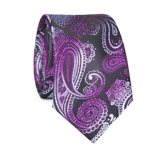 Krawat KWFR002060 MICRO69
