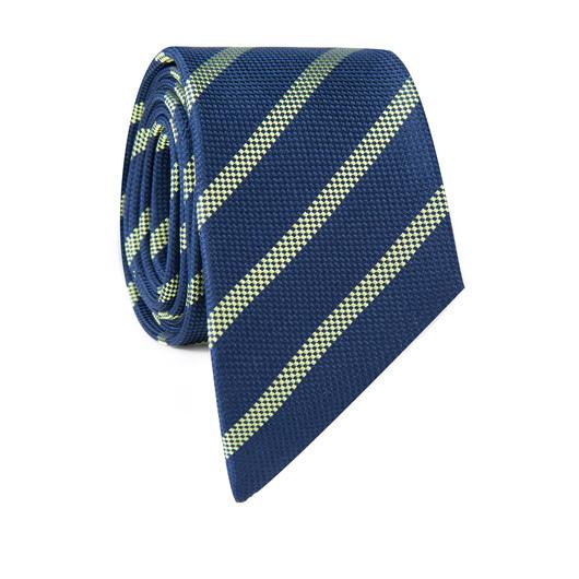 Krawat jedwabny KWGR000308