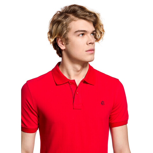 Polo SALVATORE PLTS000049