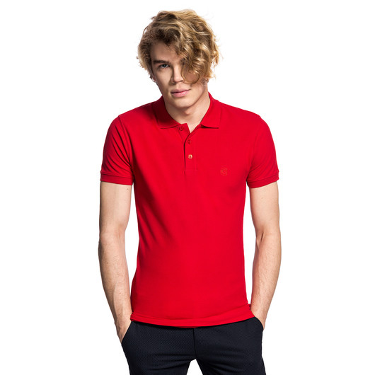 Polo SALVATORE PLTS000060