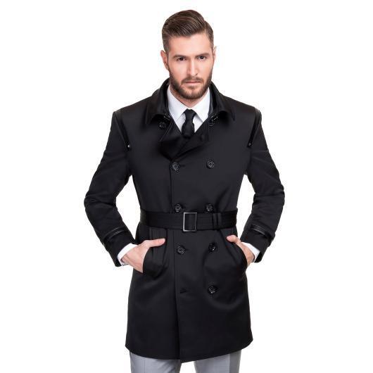 Płaszcz ALVARO PSCS000043