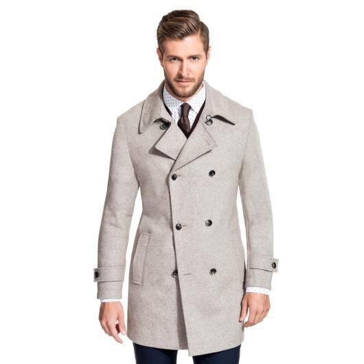 Płaszcz OLIVIERO PSEE000011