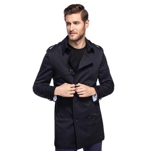 Płaszcz ALVARO PSGS000095