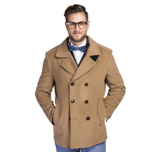 Płaszcz SAMUELE PSKS000031
