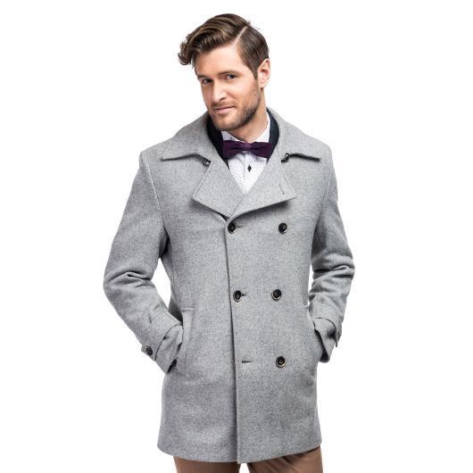 Płaszcz OLIVIERO PSPE000010