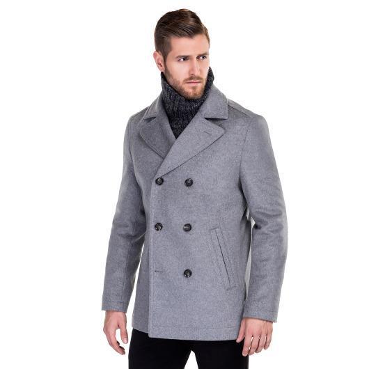 Płaszcz CRISTOFORO PSPE000013