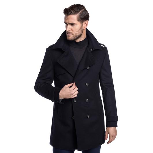 Płaszcz ALVARO PSGS000118