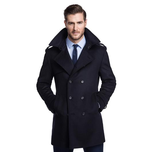 Płaszcz ALVARO PSGS000119