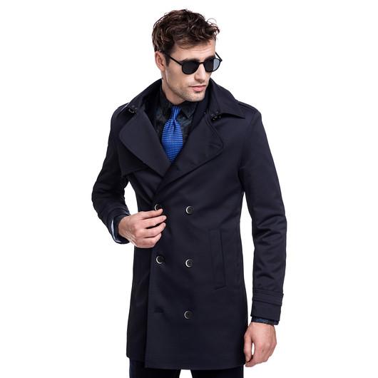 Płaszcz ALVARO PSGS000123