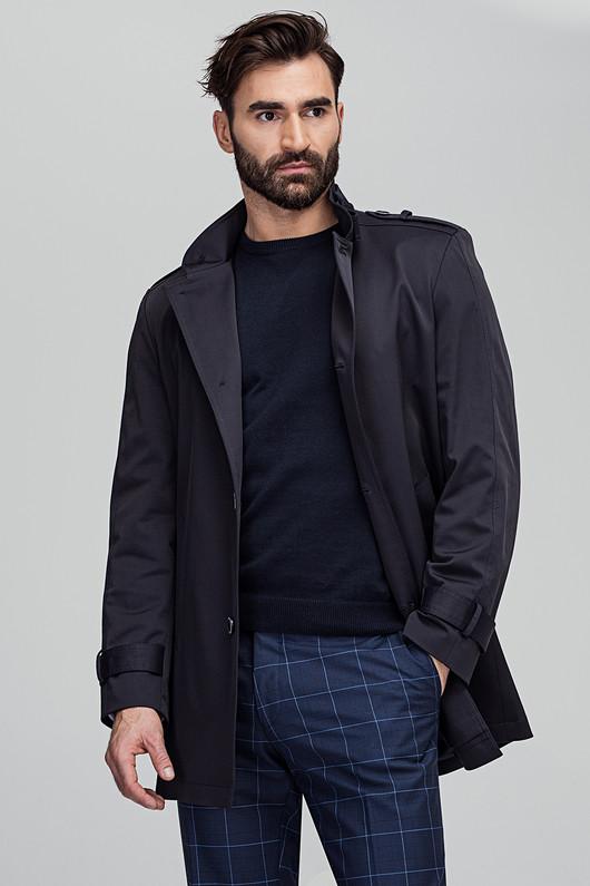 Płaszcz FREDIANO PSGS000132