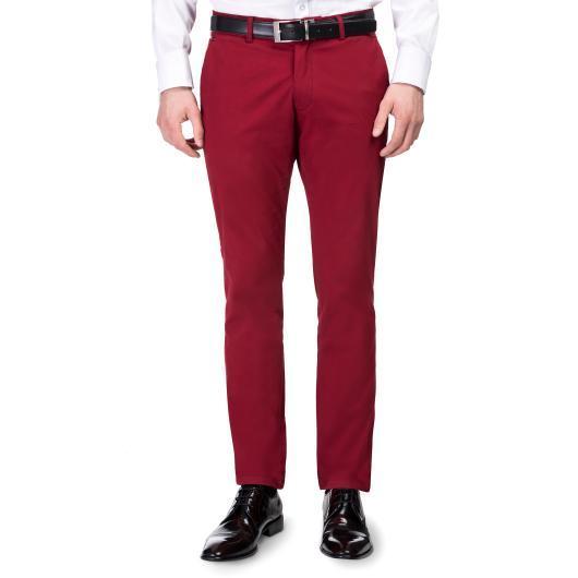 Spodnie RICCARDO SMAS000109 slim