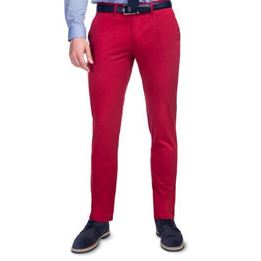 Spodnie BIAGIO SMAS030015