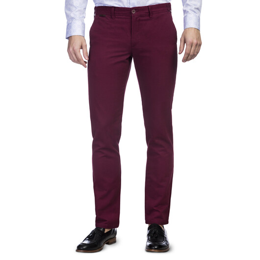 Spodnie SALVATORE SMAS030046