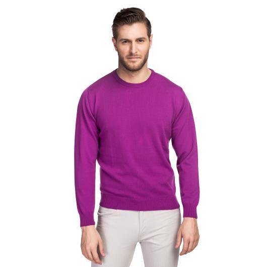 Sweter AGENORE SWFR000206